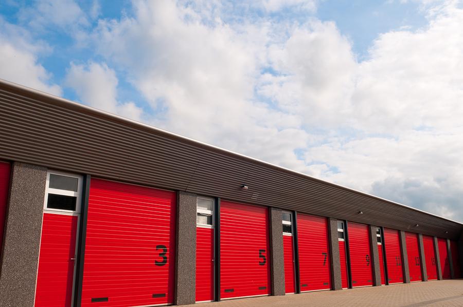 Make Your Garage Door Issue An Open U0026 Shut Case
